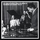 THE MODERN JAZZ QUARTET The Complete Atlantic Studio Recordings 1956-64 [7CD BoxSet] album cover